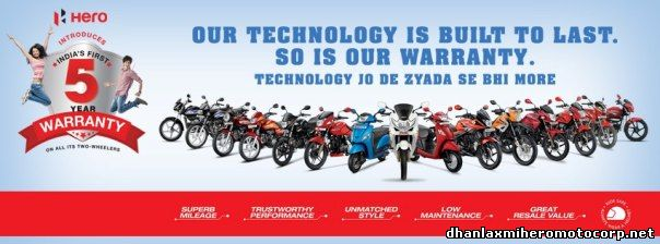 hero-motocorp-5-years-warranty
